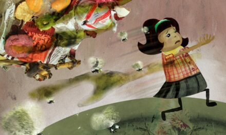 'A Cloud of Trash' by Pratham: The much-needed book for community cleanliness
