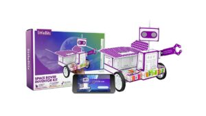 littleBits space rover kits
