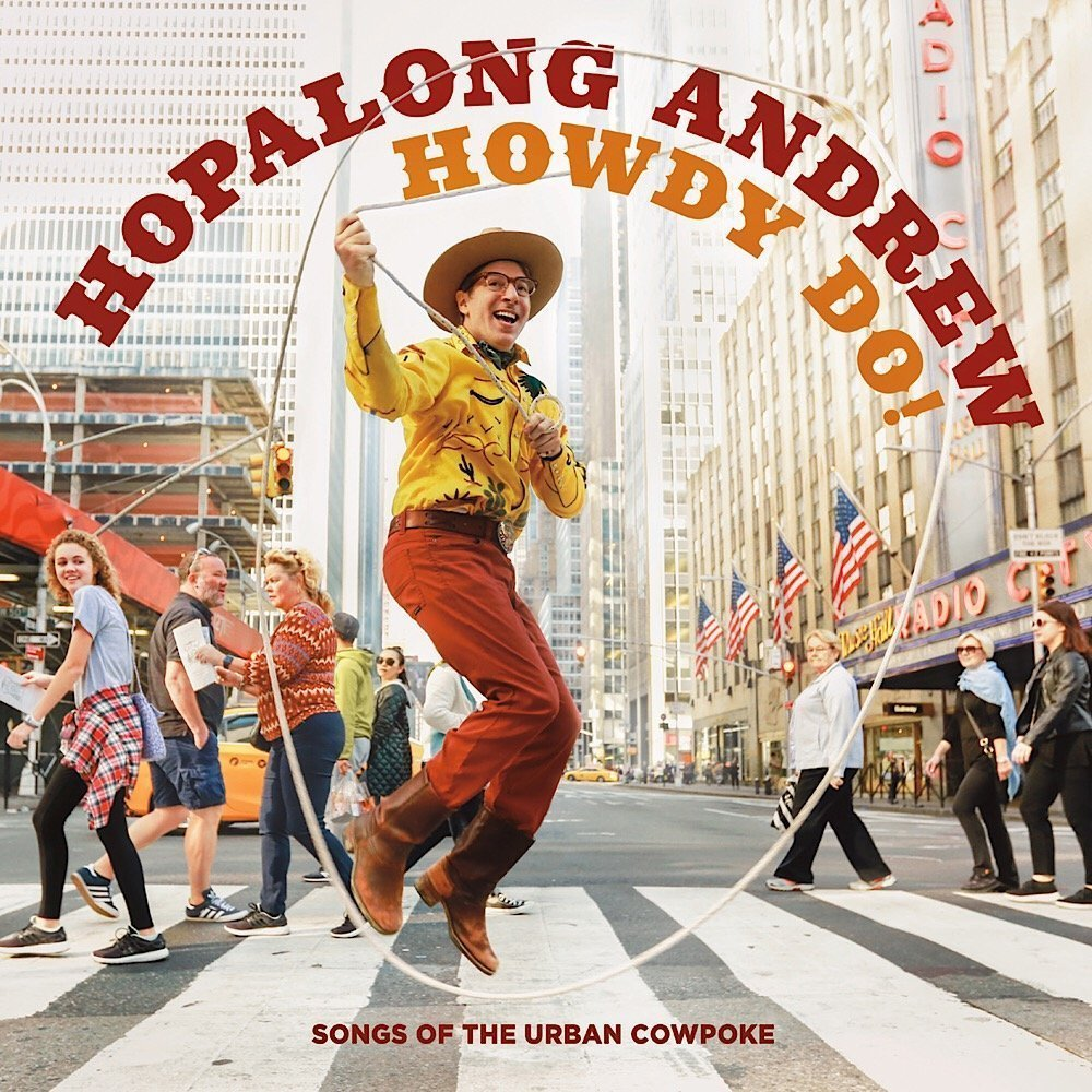 Hopalong Andrew