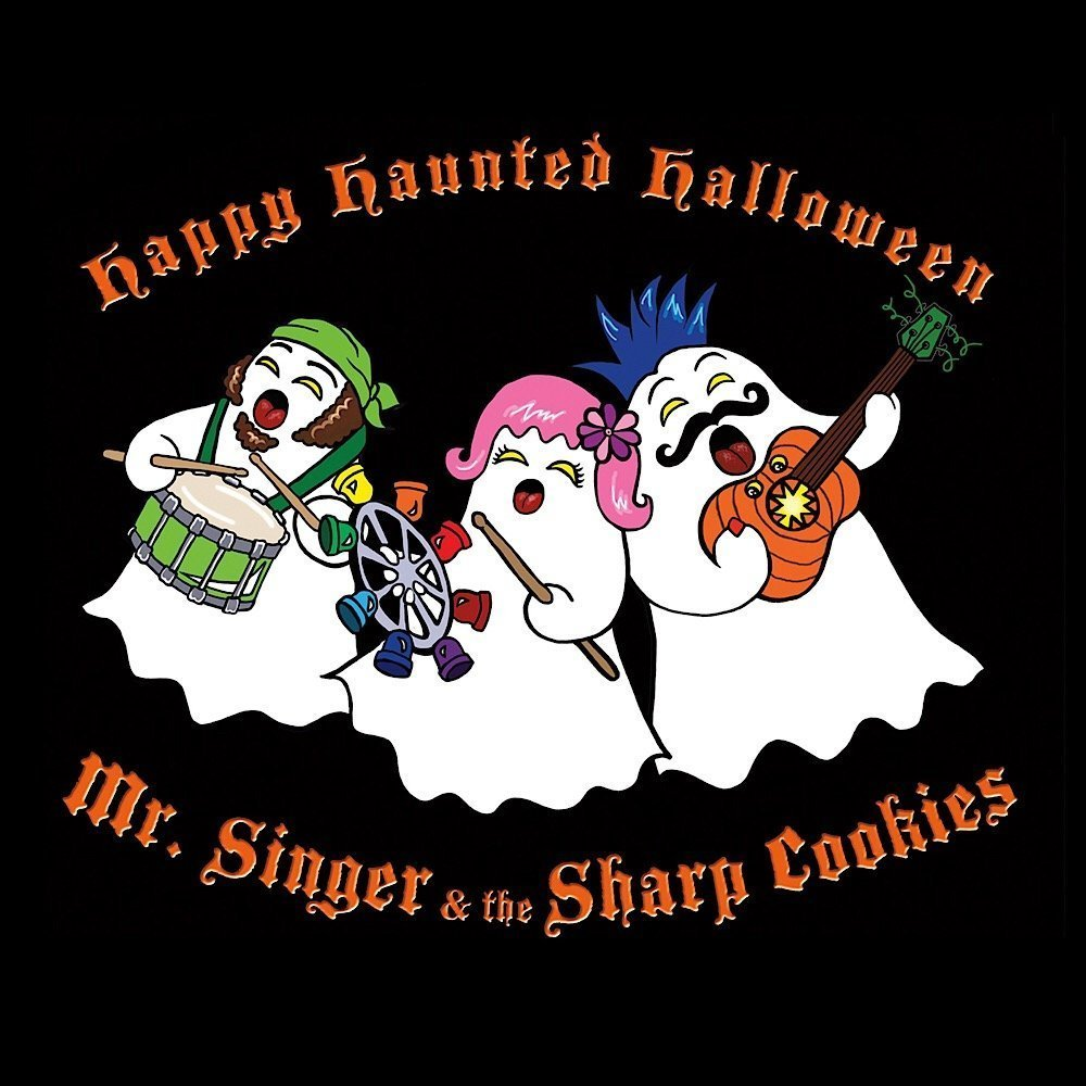 Mr. Singer & the Sharp Cookies