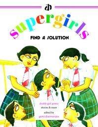 Katha's Supergirls Find a solution- Katha Series