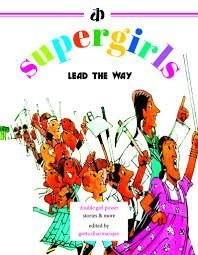 Katha's Supergirls Lead the way- Katha series