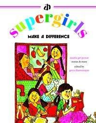 Katha's Supergirls Make a difference- Katha Series