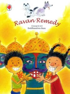 Ravan Remedy