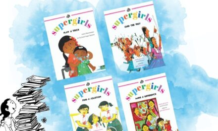 Katha's Supergirls Series: Breaking Stereotypes And Inspiring Action Through Stories