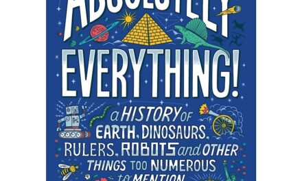 Get the scoop on the History of the Earth: Interview with Bestselling Author Christopher Lloyd