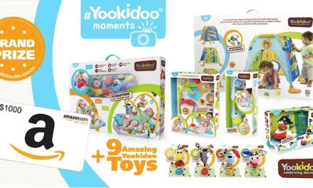 """""""Yookidoo Moments"""" Photo Contest Announced"""