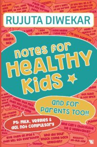 Notes for healthy kids | Book Review