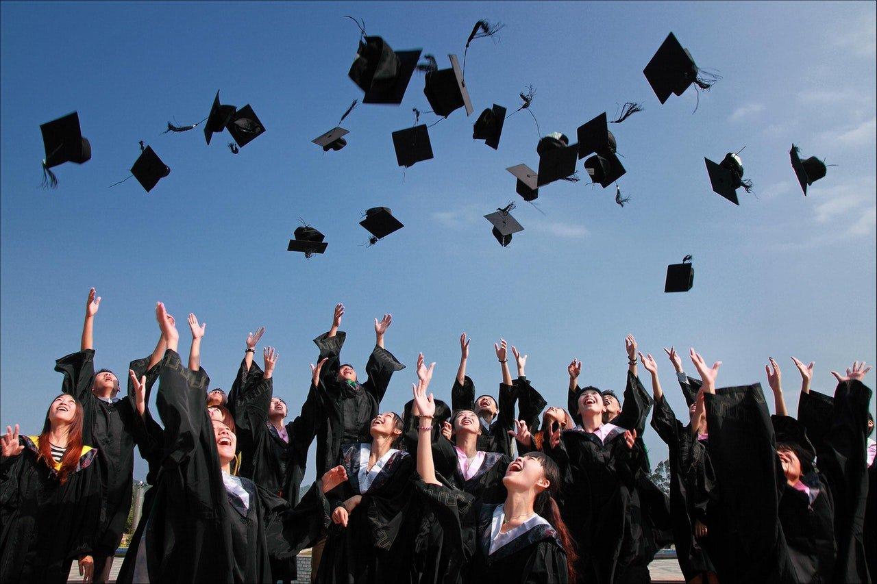 US college admissions