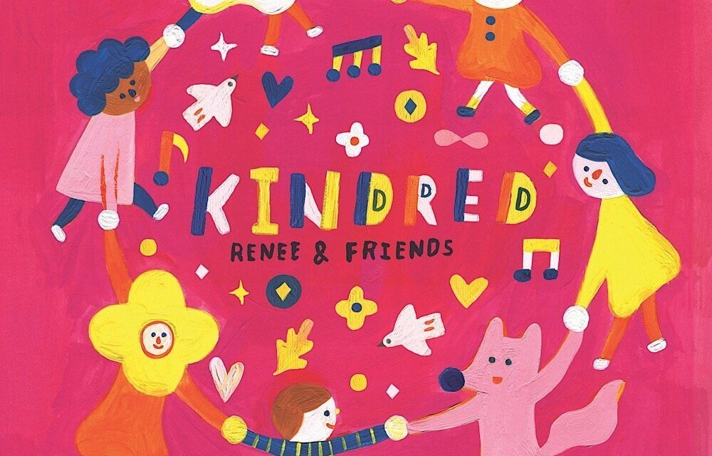 Kindred: Interview with musician Renee Stahl