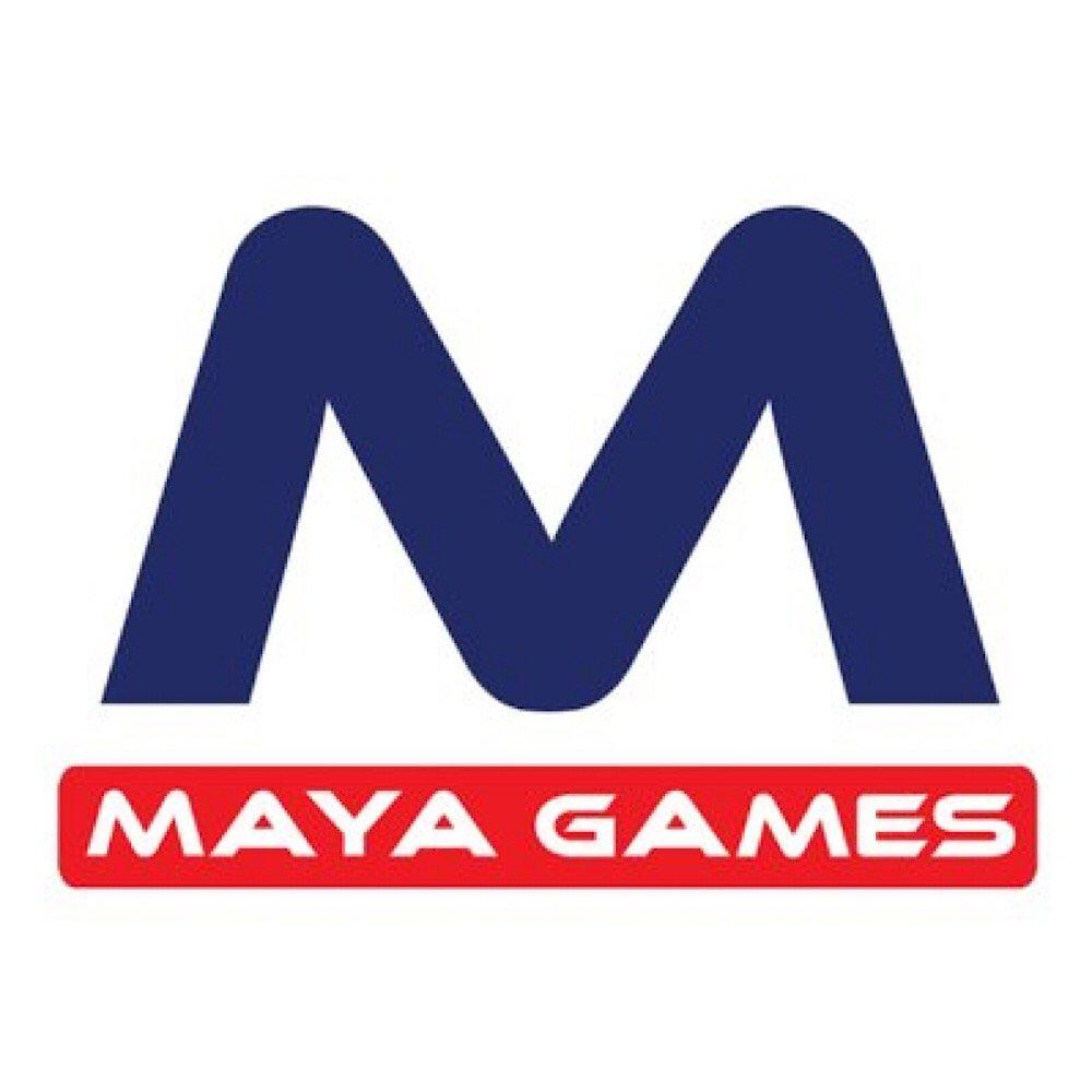 Maya Games