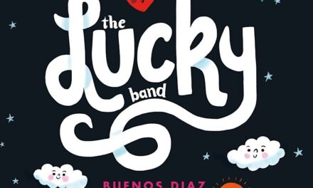 Buenos Diaz! New music coming April 5 from The Lucky Band