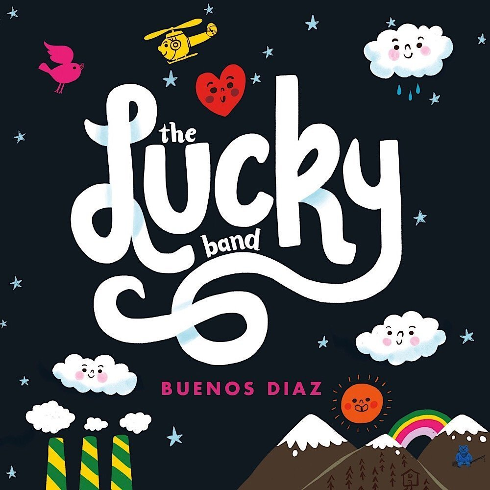 The Lucky Band