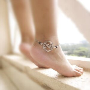 QuirkSmith Kids anklets
