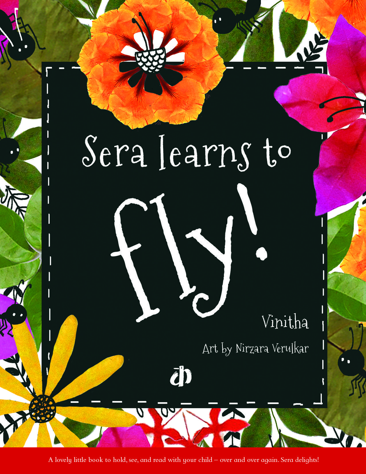 Sera Learns to Fly- Katha Books