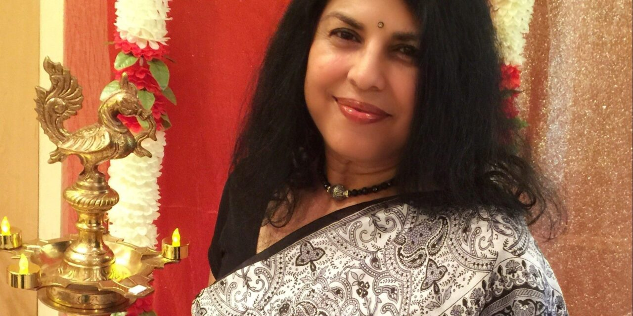 'The Forest Of Enchantments' Is A Tale Of Sita's Depth and Courage: Author Chitra Banerjee Divakaruni
