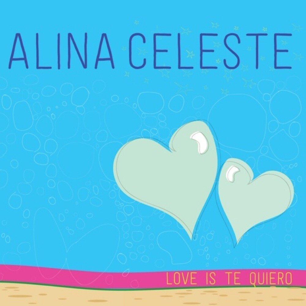 Love is Te Quiero