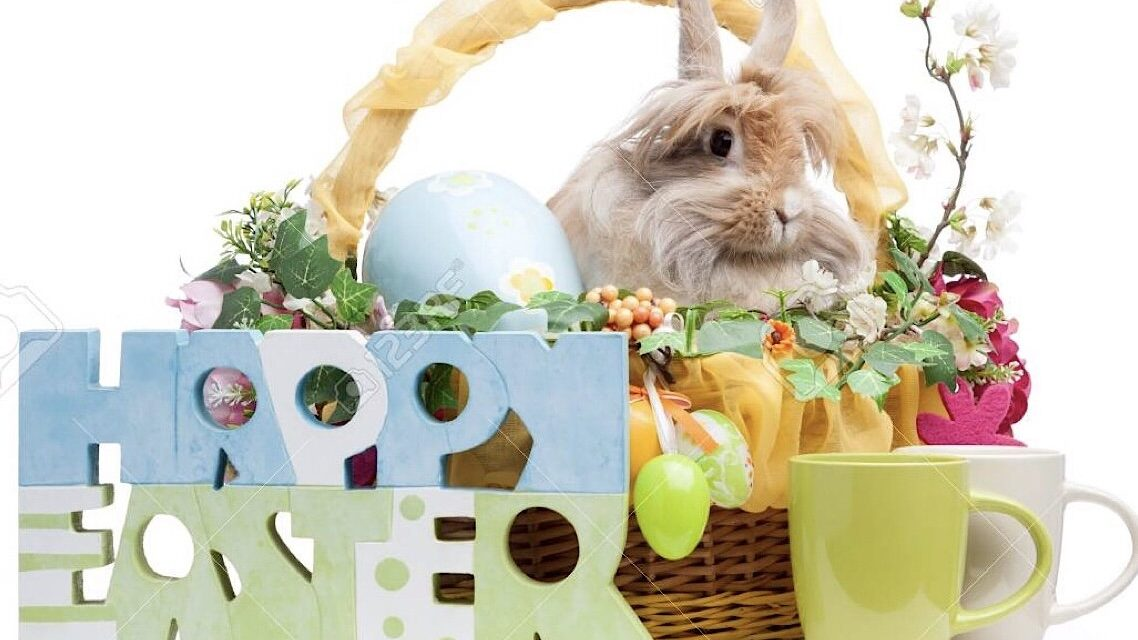 Easter Basket Ensembles: A List of the Best Easter-Basket Gifts for 2019
