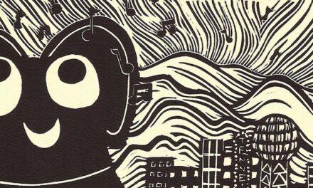 Earworm: Interview with musical artist Sean McCollough