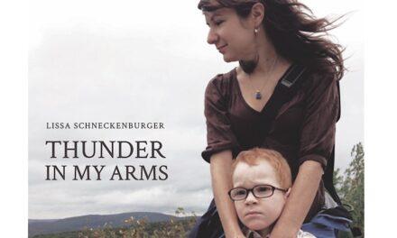 Thunder In My Arms: Interview with Musical Artist Lissa Schneckenburger