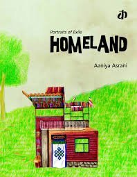 homeland -Portraits of Exile Katha series