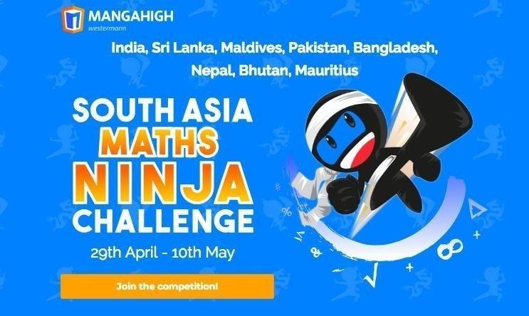 Mangahigh Math Challenge