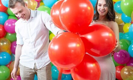 Bunch O Balloons Self-Sealing Party Balloons: A Game-Changer in the Party Industry