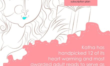 Katha Offers A Year-Round Reading Plan for Mother's Day