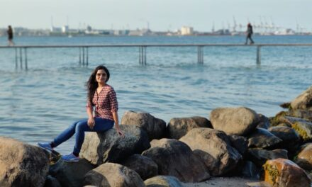 Self-Care Is A Win-Win For Everyone: Haut Monde Mrs. India Worldwide Finalist Amulya Kulkarni
