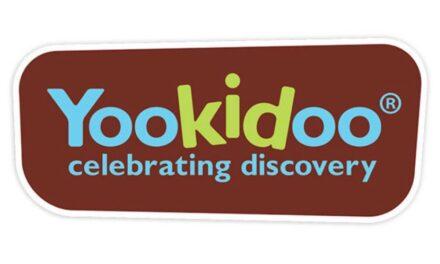 Yookidoo Bath Toys Celebrate International Bath Day!