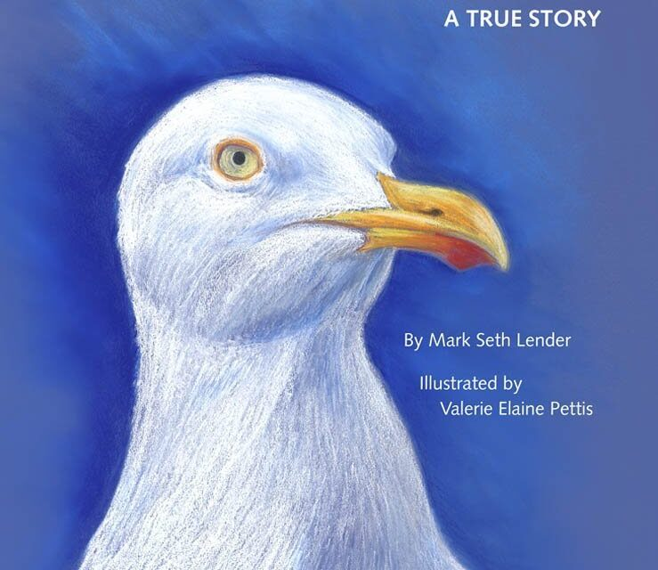 Smeagull the Seagull: Interview with Author Mark Seth Lender