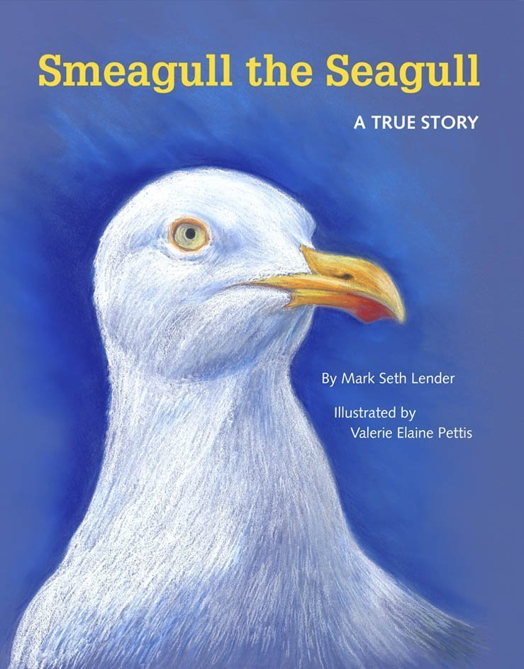 Smeagull the Seagull