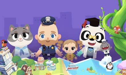 Dr. Panda Town: The Ultimate Collection