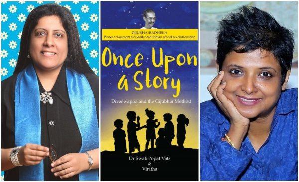 Once Upon A Story: Gijubhai Badheka