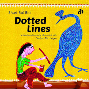 Katha EarthCarer series: Dotted LInes