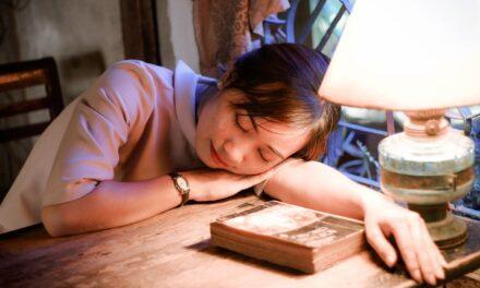 Joanna Clark: The Woman Leading The Sleep Revolution For Families
