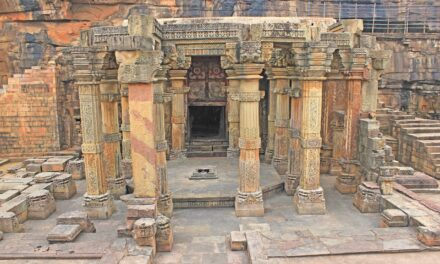 When Passion Meets Passion: How Devika Cariapa's 'India Through Archeology' Refreshed History
