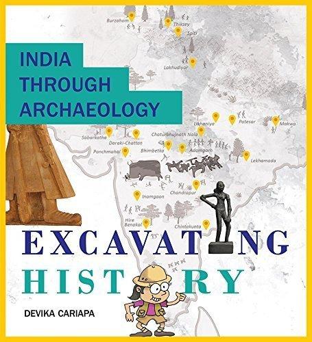 India Through Archeology