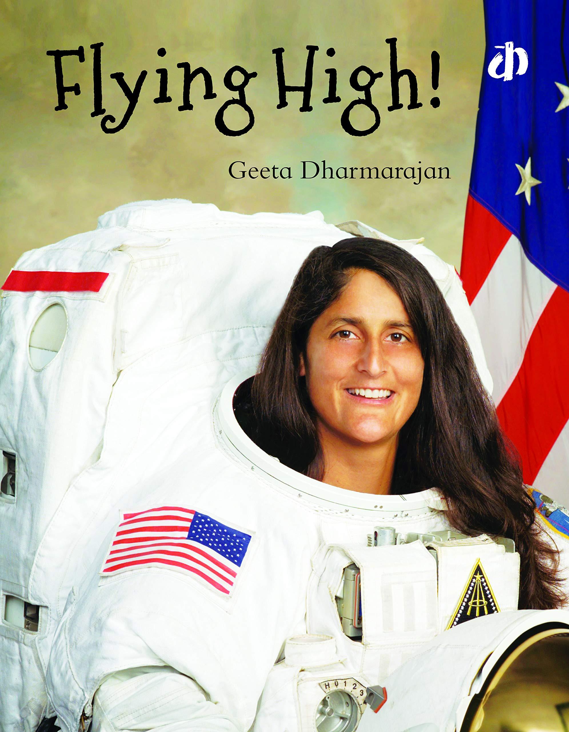 Flying High Katha India