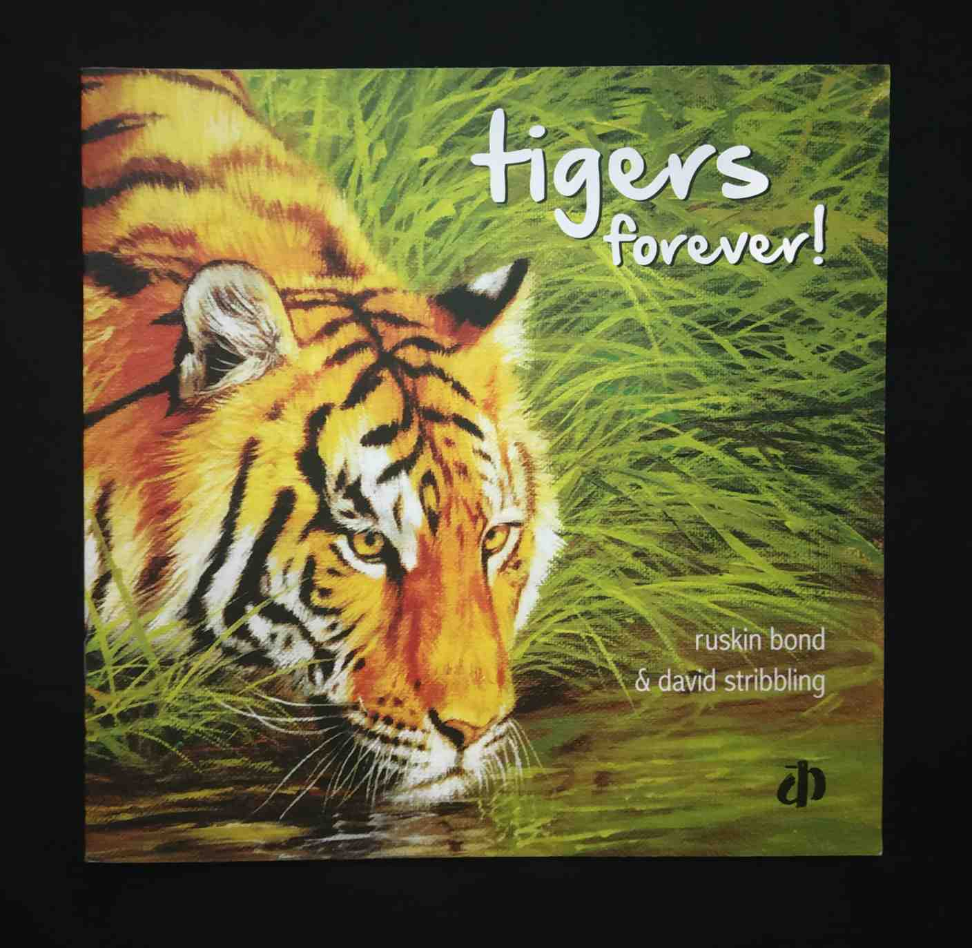 Tigers Forever Katha India