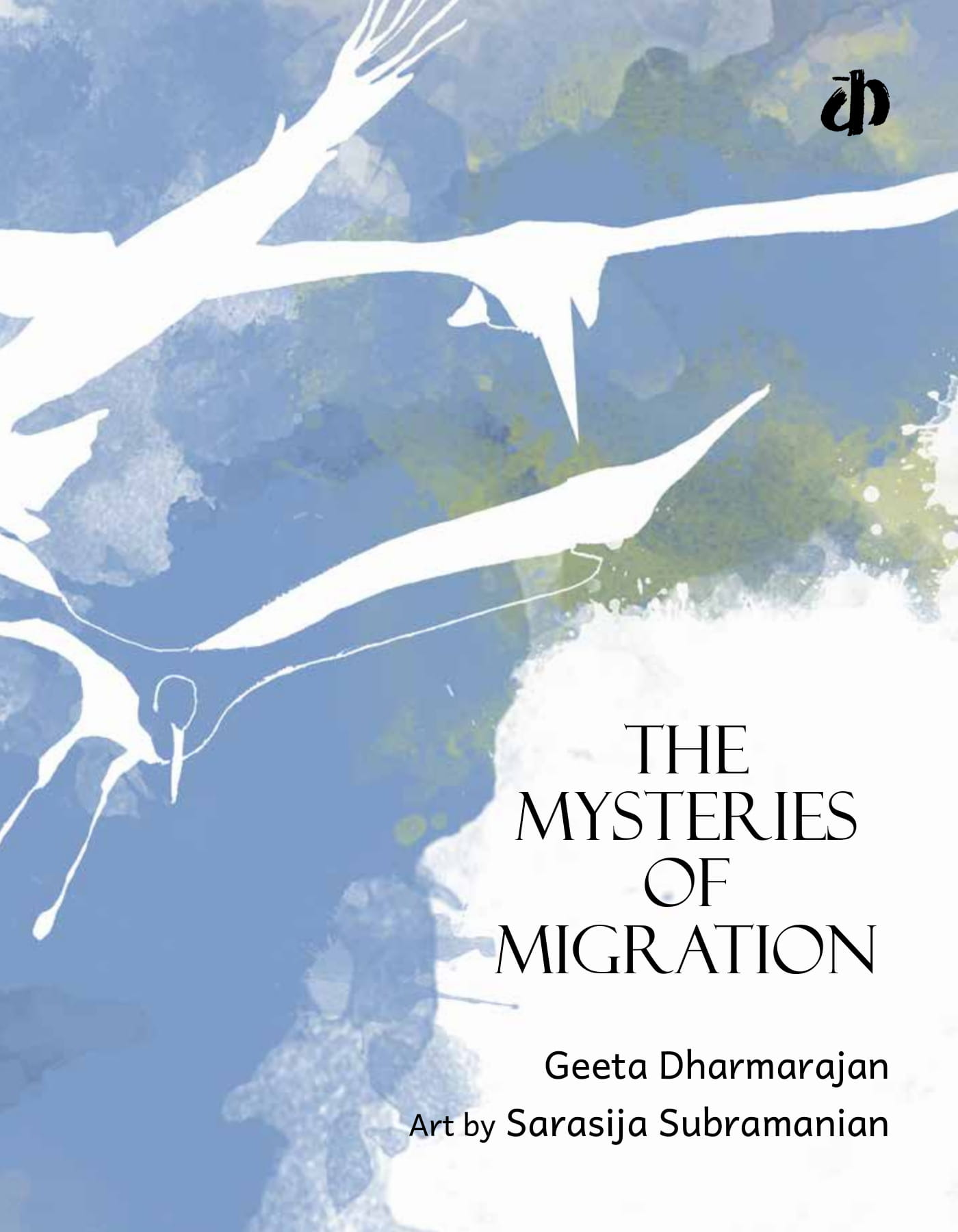 The Mysteries of migration Katha Books