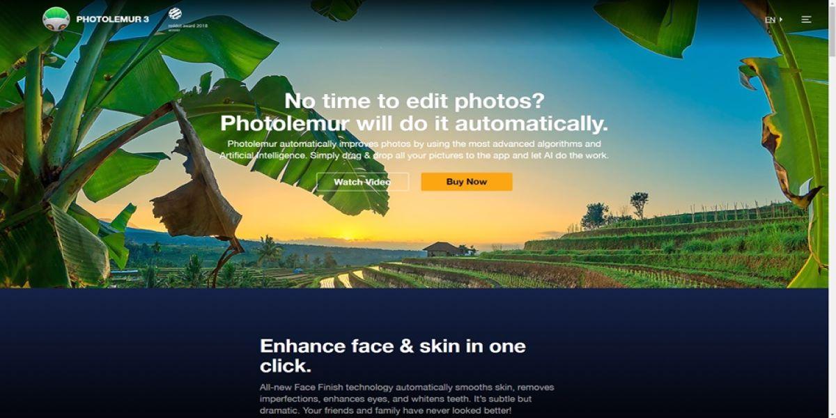 Teaching Photography Basics- Photolemur
