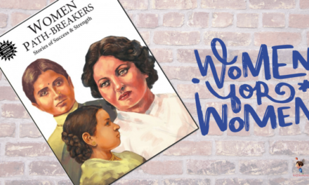 Book Review: Amar Chitra Katha's 'Women Path-Breakers:Stories of Success & Strength'