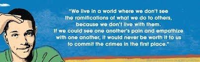 Trevor Noah: Born a Crime