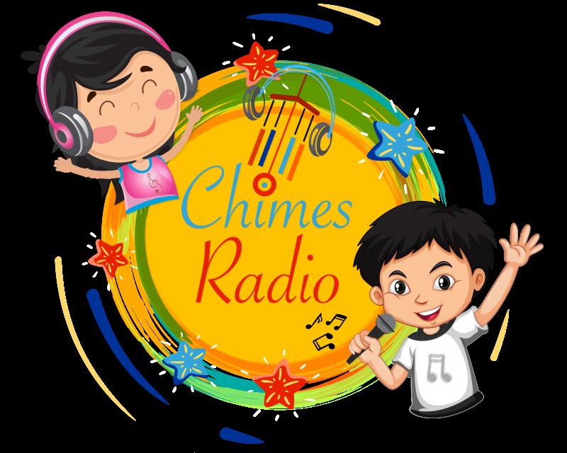 Chimes Radio Platform: Providing No-Screen Entertainment For Kids