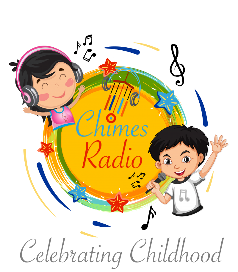 Chimes Radio; No-screen entertainment for kids