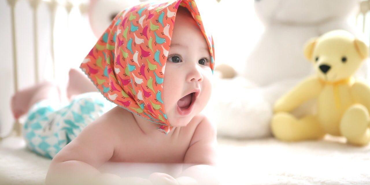 NinoBambino: The New Affordable Organic Baby Clothing Range Parents Are Switching to