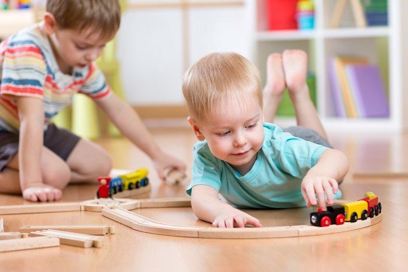Timeless Toys for kids