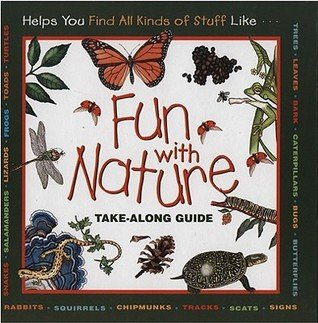 Fun with Nature- Nature books for kids