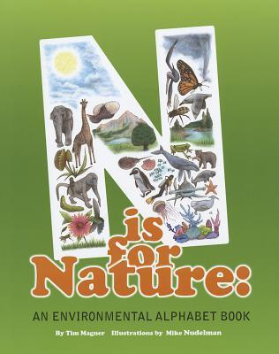 N is for Nature: Nature books for kids